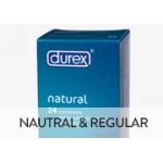 Natural and Regular