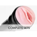 Fleshlights Complete Sets