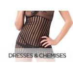 Dresses and Chemises