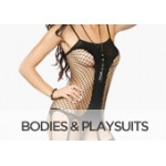 Bodies and Playsuits